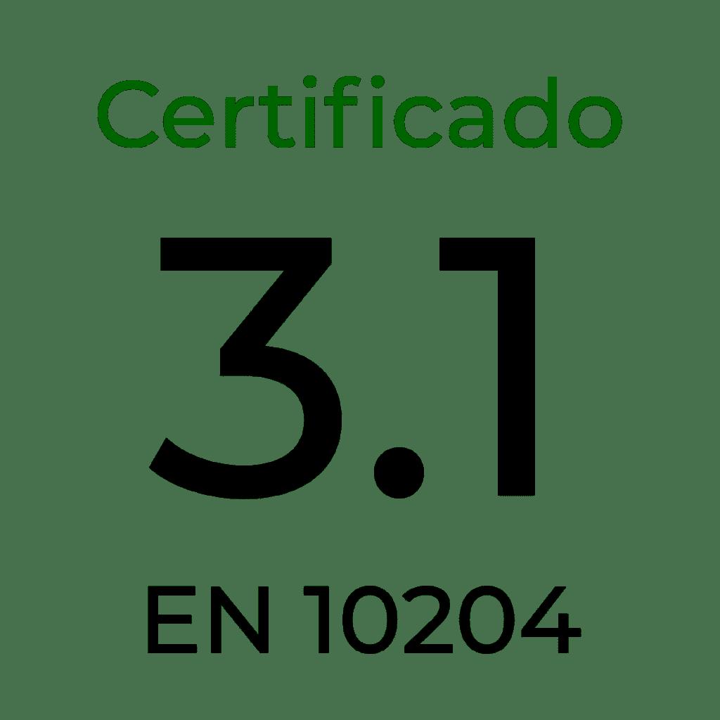 Certificado 3.1